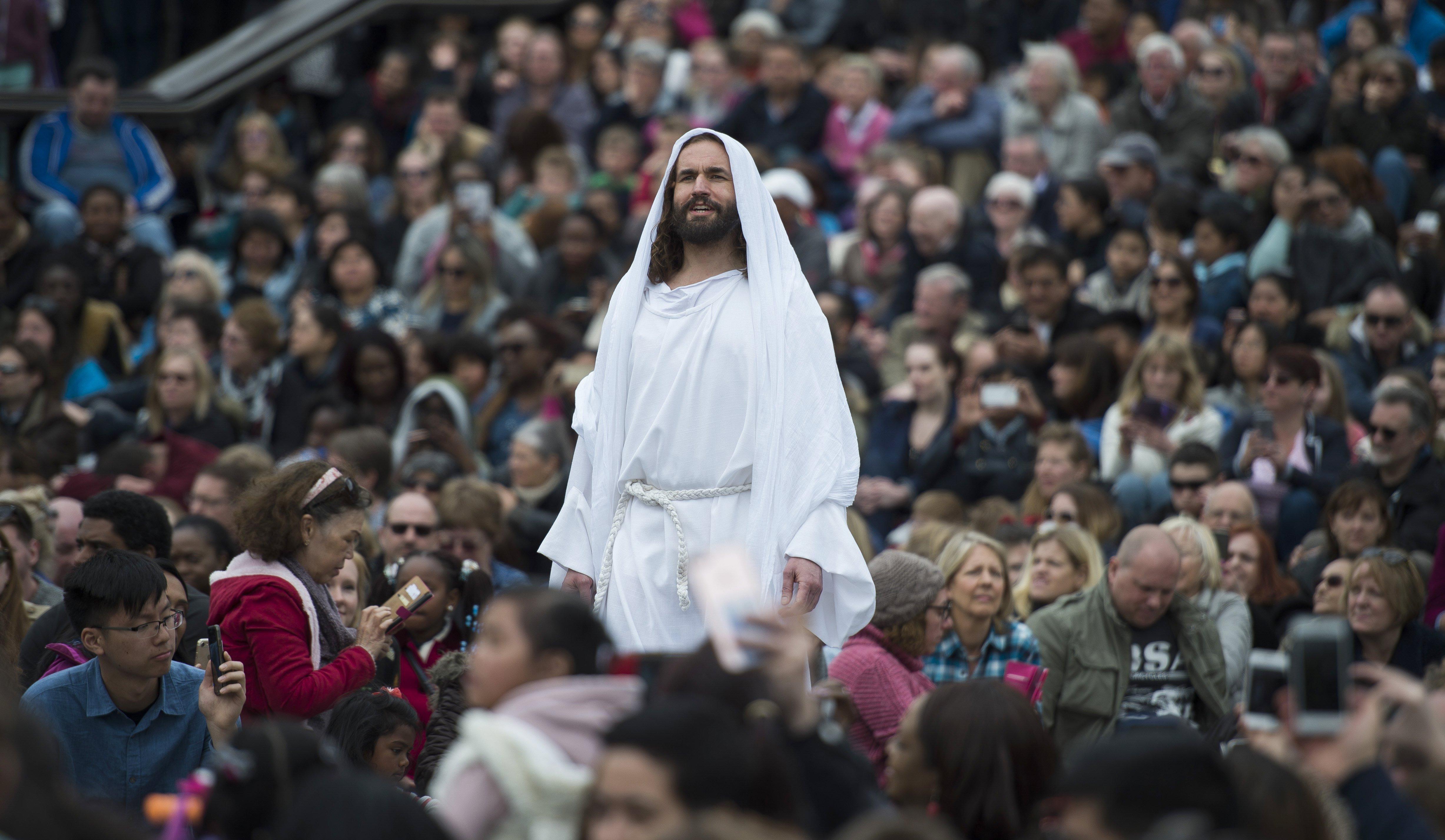 Culmina la Semana Mayor y ¿sabe en qué consiste la Pascua?
