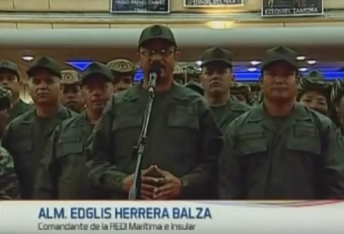 Herrera-Balza