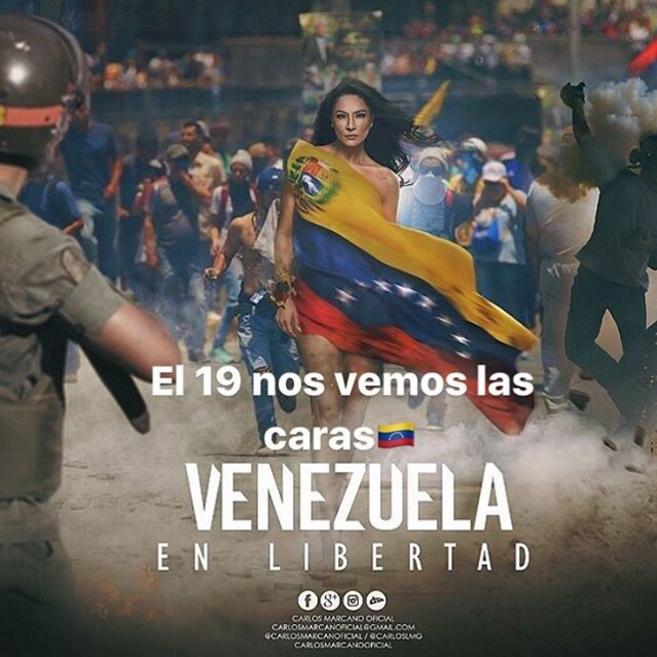 Norkys Batista Venezuela