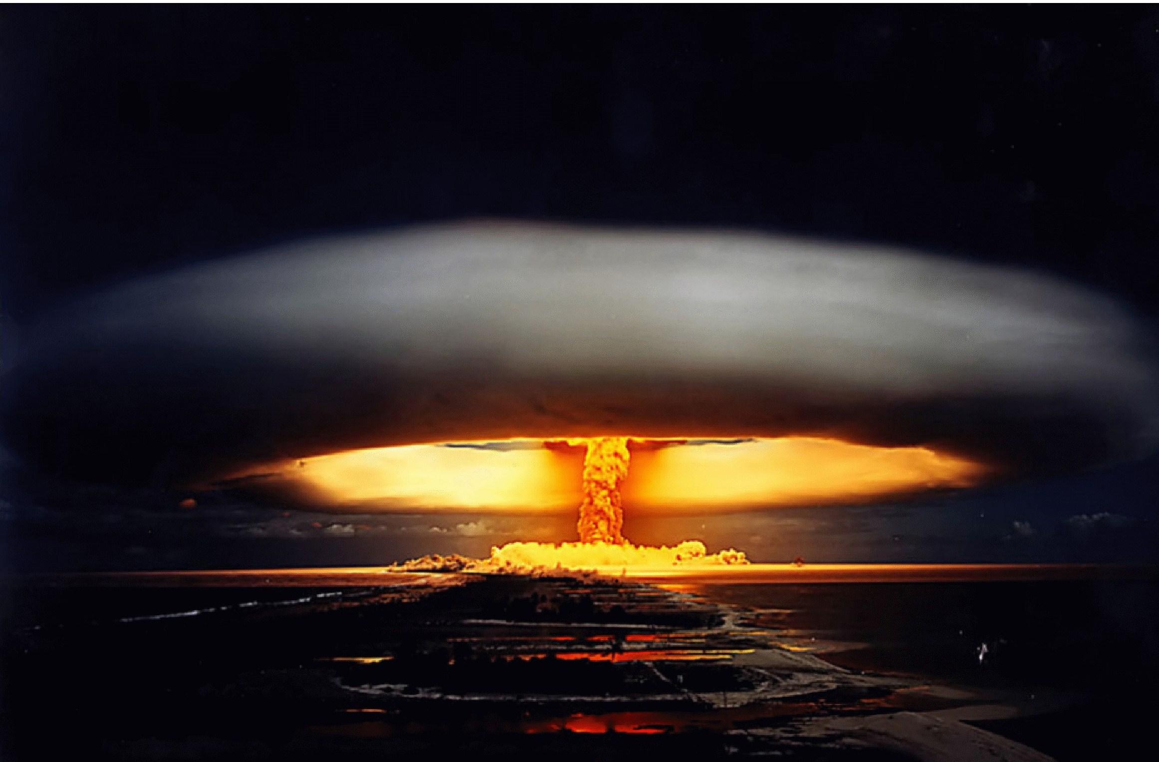 Pentágono inicia revisión de postura nuclear de EEUU por órdenes de Trump