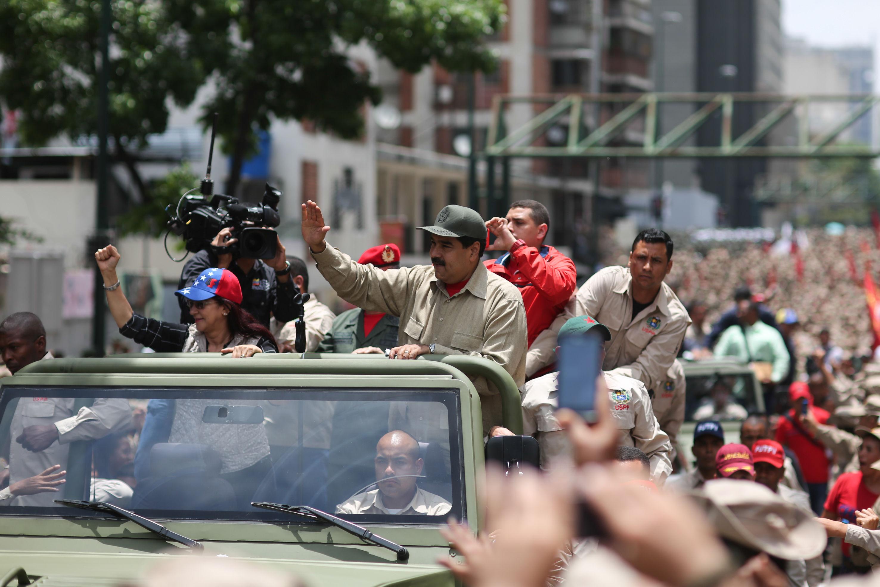 México reitera compromiso para esclarecer el caso Iguala
