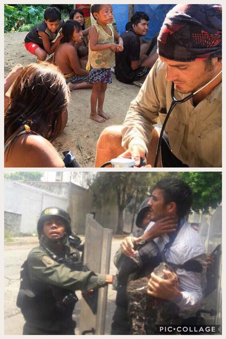 Medico-detenido