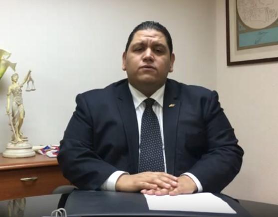 Rector Rondón pide que se publique cronograma de elecciones cuanto antes — VENEZUELA