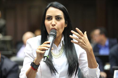 Delsa Solorzano 20170425