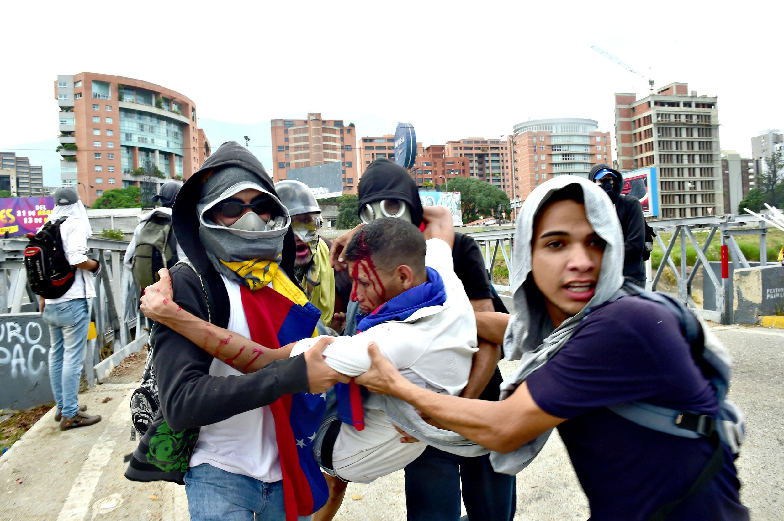 Represion-26A-AFP