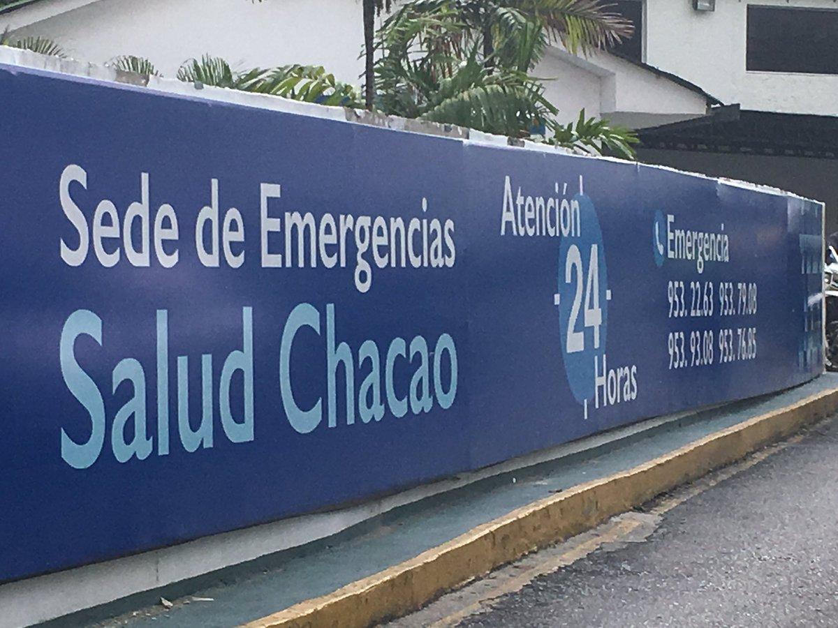 Salud Chacao