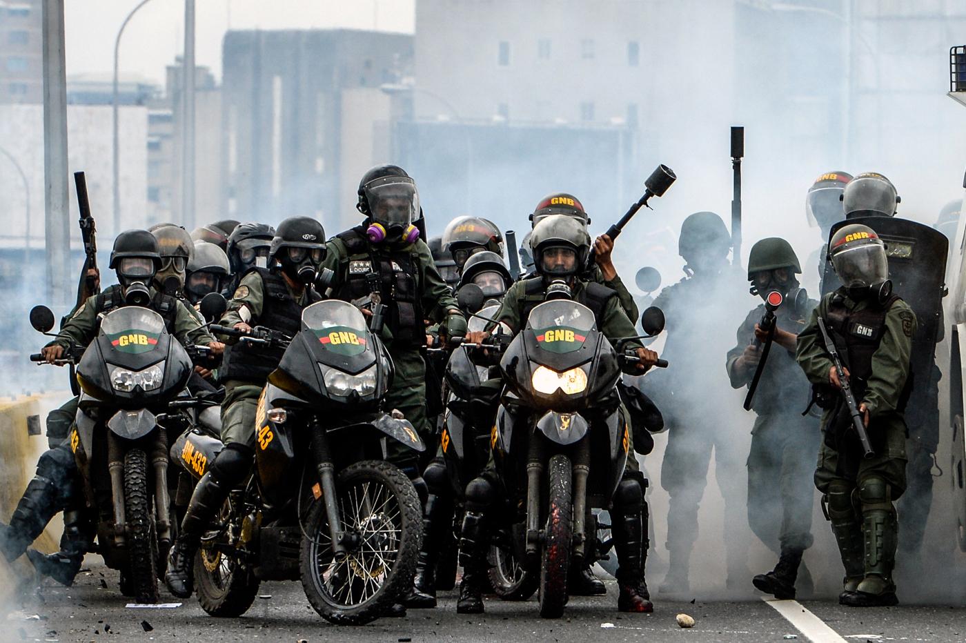 Foto: AFP/Archivo