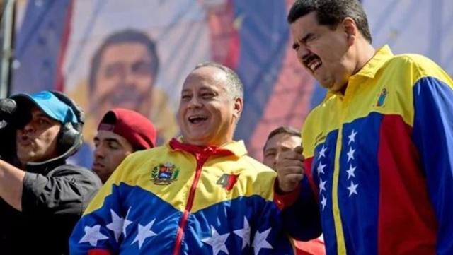 El chavismo busca evitar elecciones libres y eliminar el Parlamento (AP)