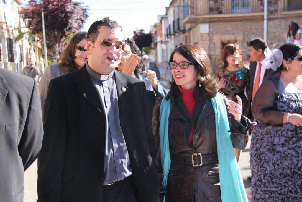 Livia Suárez, consejera del embajador en España
