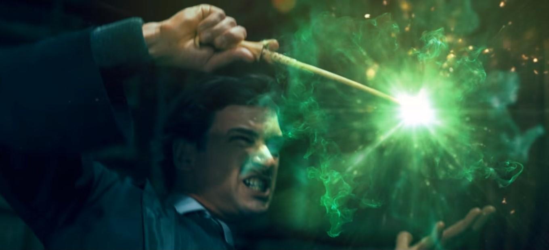 Revelan el primer trailer de Voldemort Orígenes del Heredero