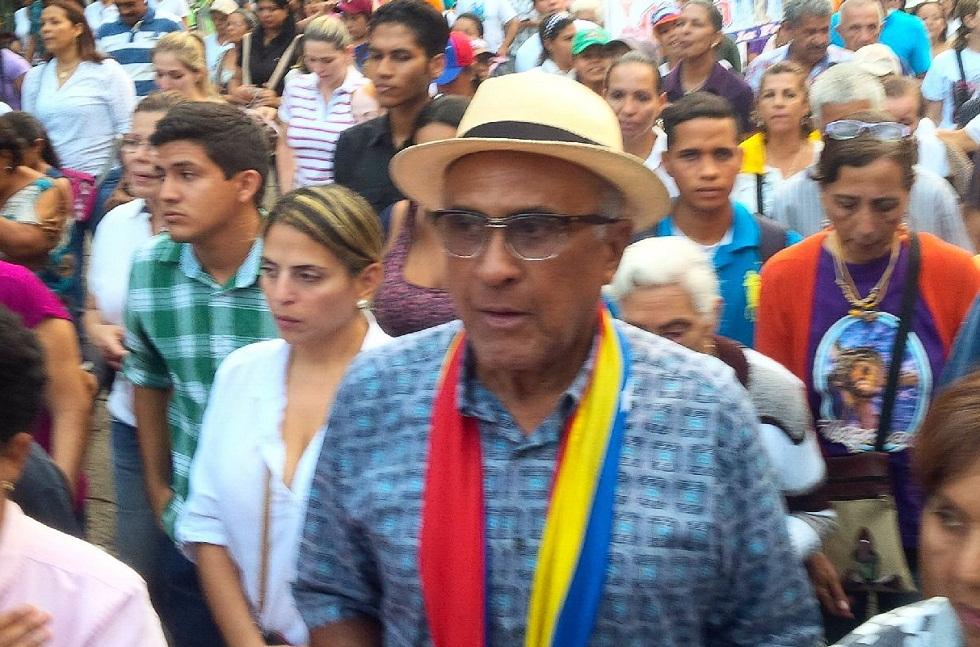 Guillermo Call ganaría en Monagas con 60,2%, según Hercon (encuesta)