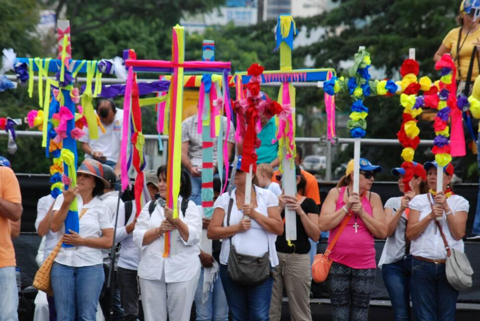 1 Marcha de la Fe Caracas 17 jun 2017 (10)