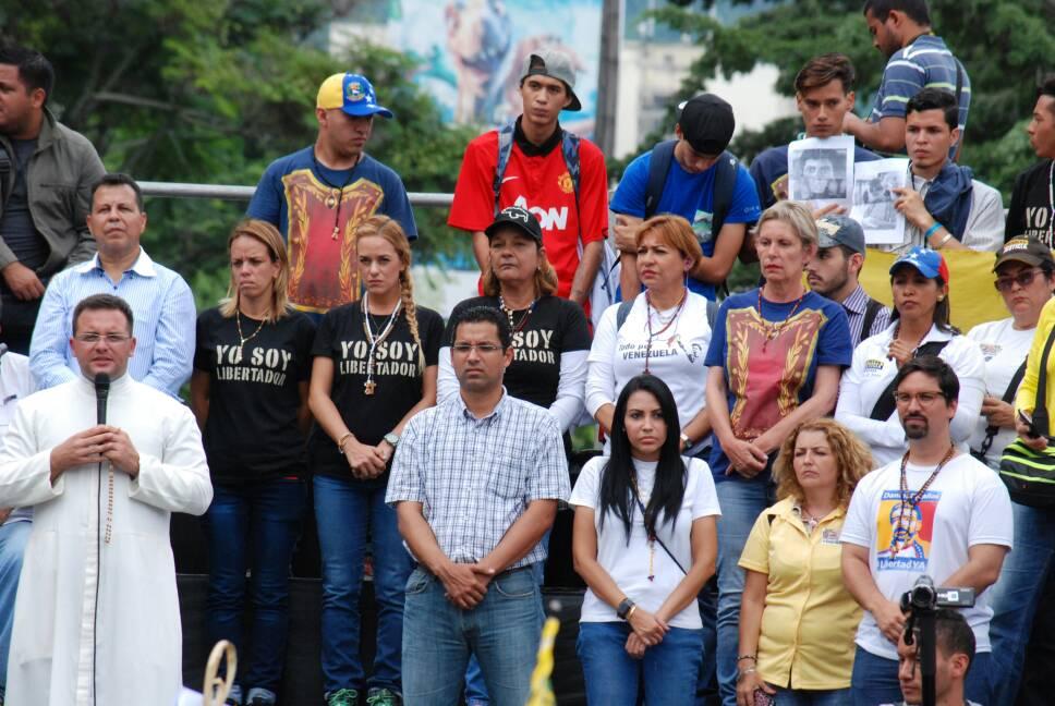 1 Marcha de la Fe Caracas 17 jun 2017 (11)