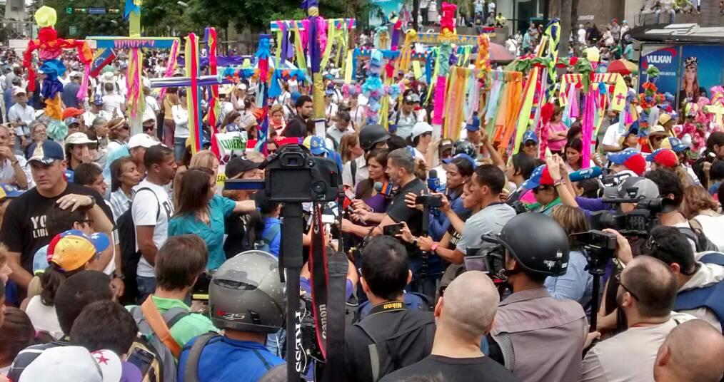 1 Marcha de la Fe Caracas 17 jun 2017 (3)