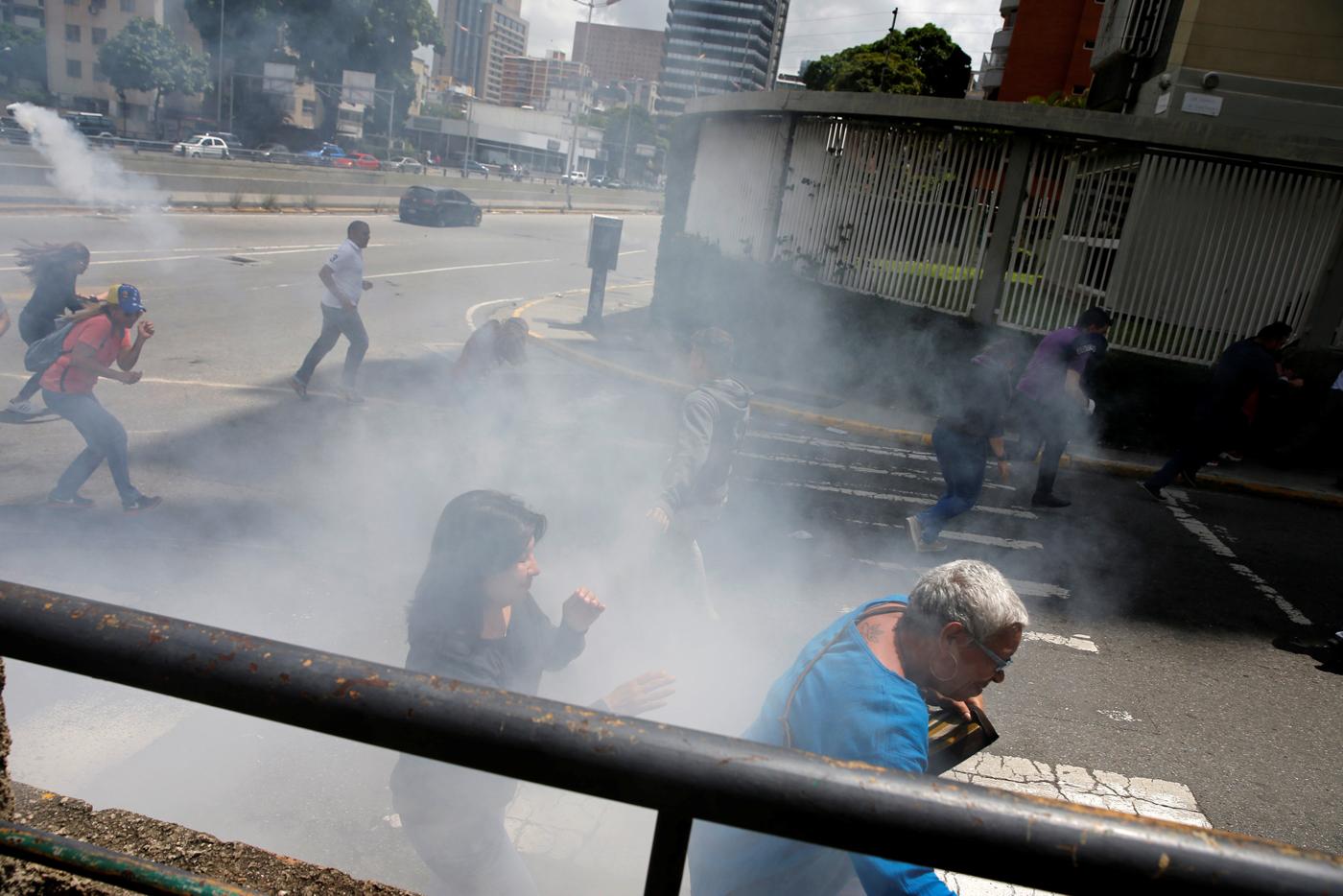 Foto: REUTERS/Ivan Alvarado