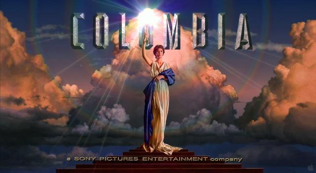 Detrás de la mujer con la antorcha de Columbia Pictures está la fotografía de Jenny Joseph, una ama de casa que entonces tenía 28 años. Sin embargo, sería un error decir que la mujer es un retrato de Joseph, pues el autor del logotipo, Michael Deas, cambió mucho sus facciones.Wikipedia