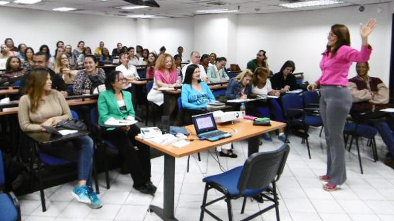 Banesco-Cursos-Programa Formación de Microempresarios