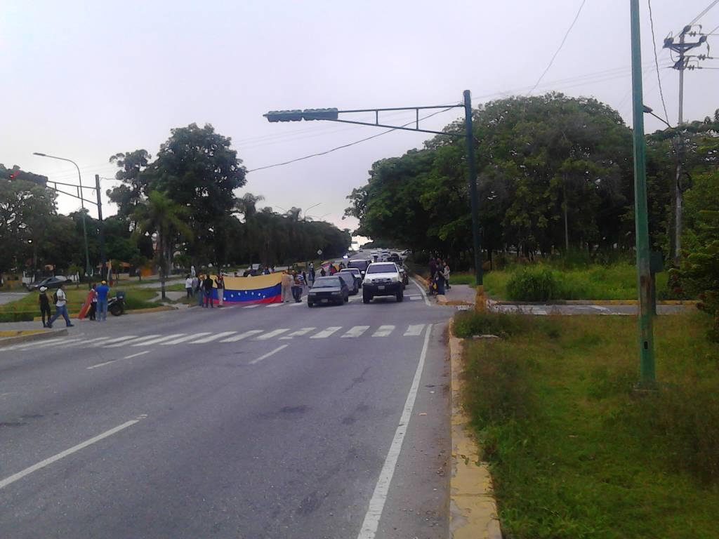 El Cardenalito-Barquisimeto