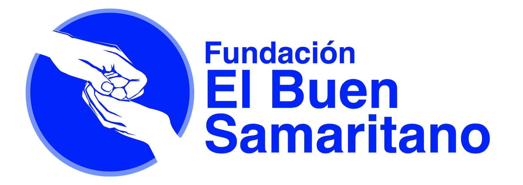 Logo-Fundación El Buen Samaritano