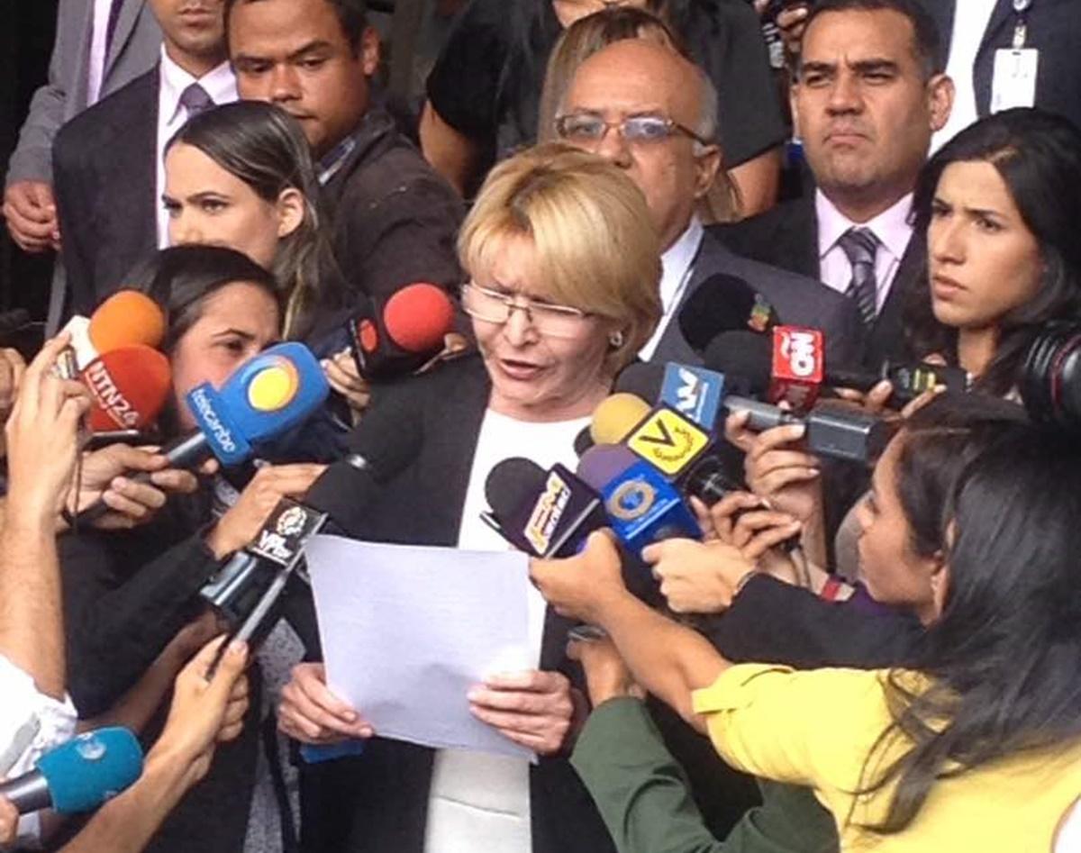 Fiscal General solicita al TSJ que aclare si perdió vigencia la democracia participativa y protagónica