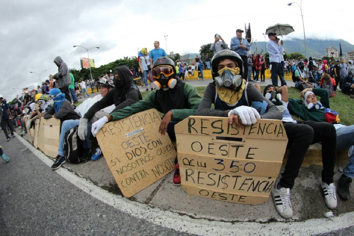 Foto: Régulo Gómez / LaPatilla