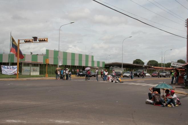 Mural Ciudad Bolívar / Foto: Yafi
