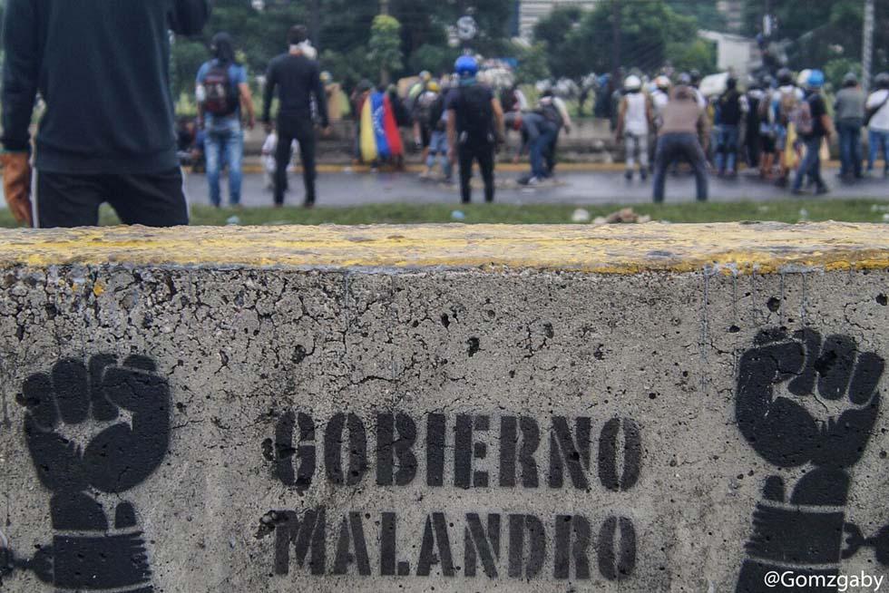 Foto: Gabriela Gómez / LaPatilla.com