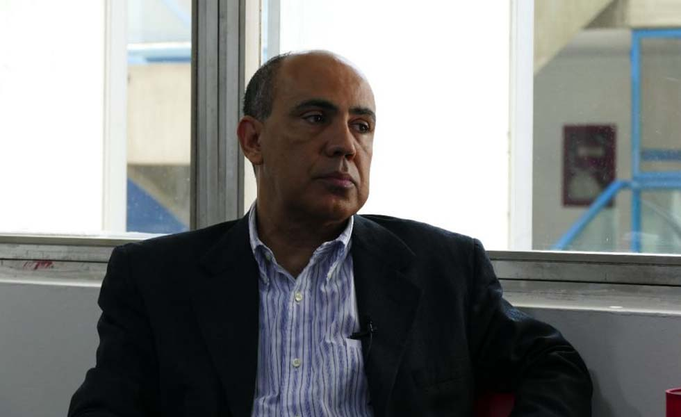 Ángel Zerpa Aponte