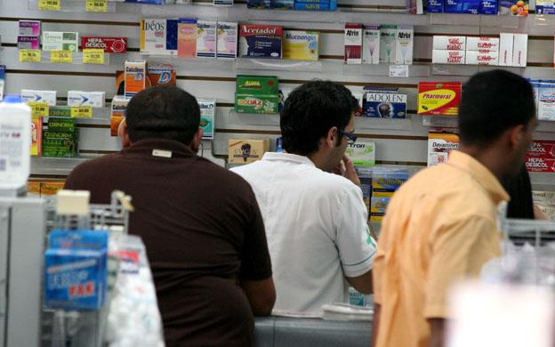 Los venezolanos se debanten entre los costos de los médicamentos y la enfermedad. (Foto: Archivo)