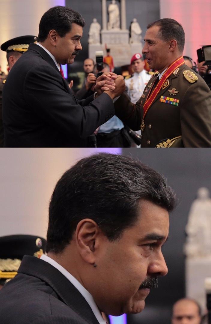 BenavidesMaduro