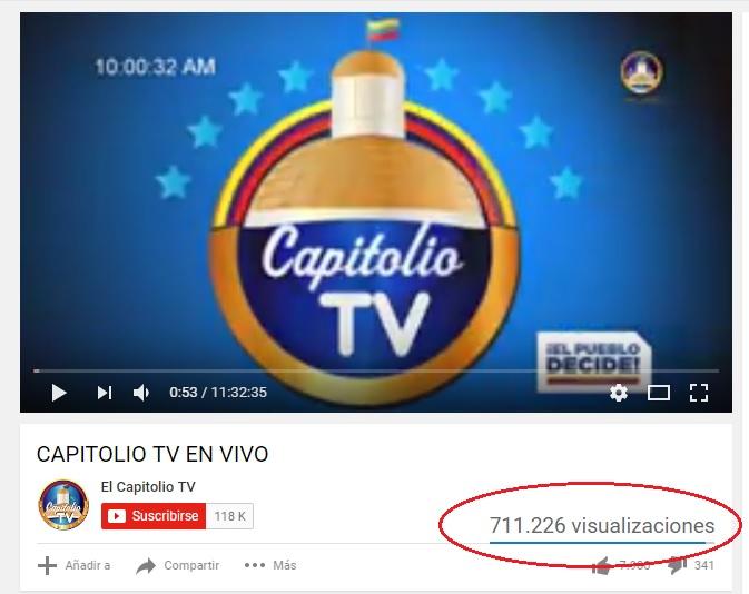 CapitolioTV
