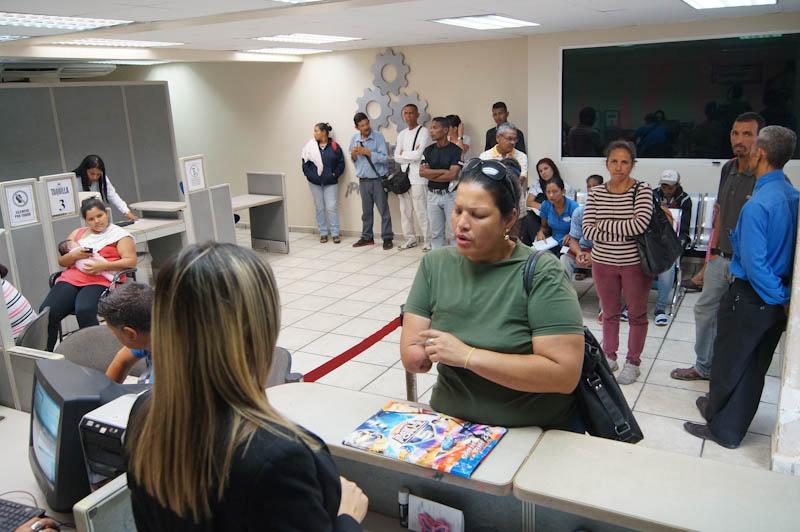 Gestión Cocchiola atendió a más de 8 mil valencianos en Registro Civil