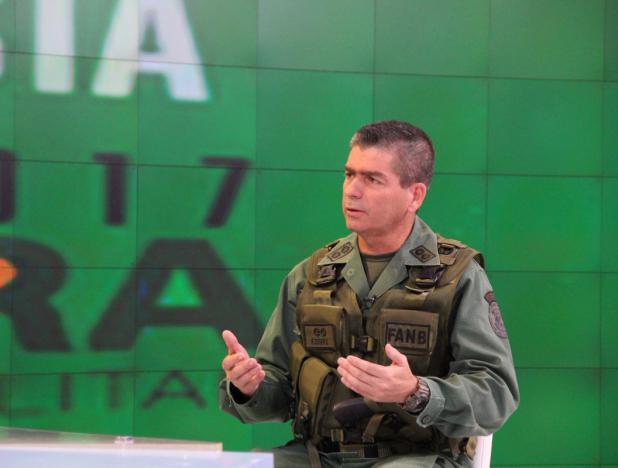 Rolando Esser De Lima (Foto archivo)