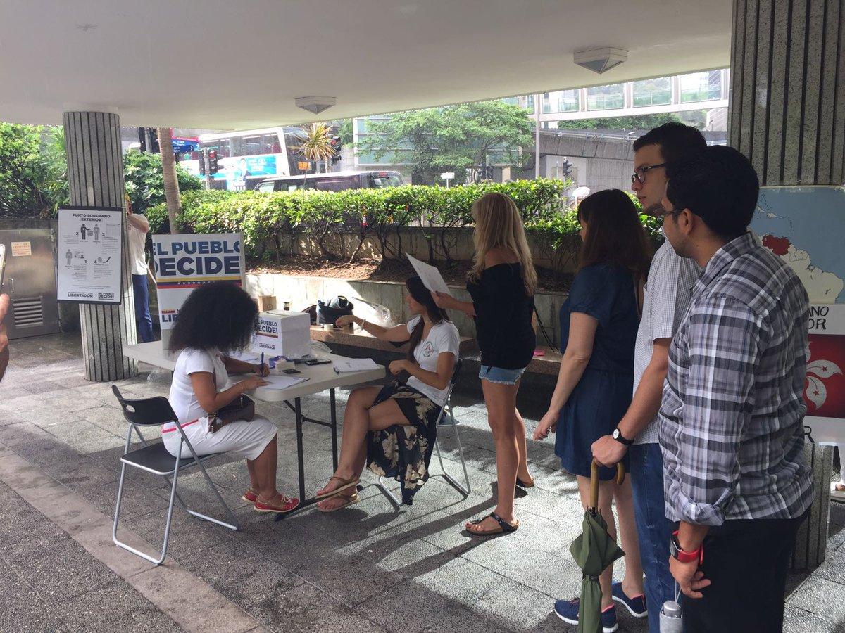 Vene-hongkong