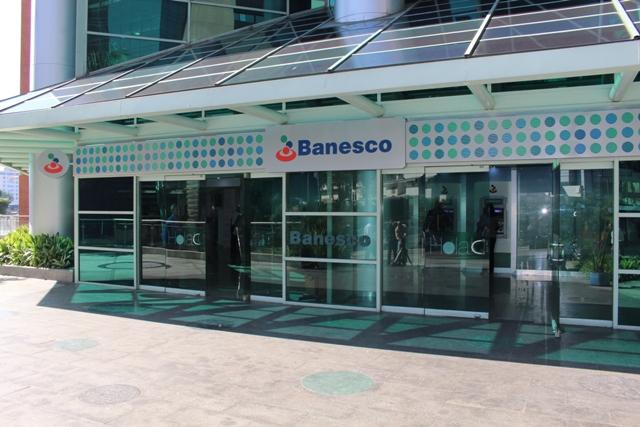 Banesco-Agencia El Rosal-creditos-primer-semestres-2017