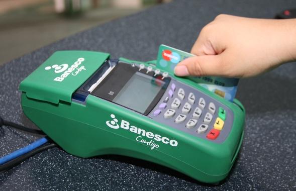 La institución aumentará progresivamente los límites de las Tarjetas de Crédito (Foto: Prensa Banesco)