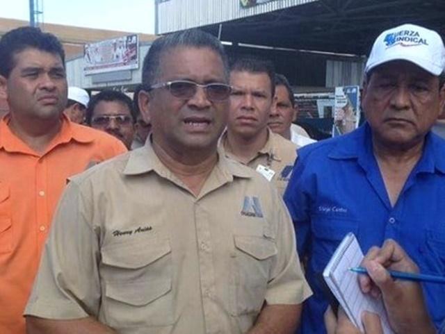 Henry Arias 2
