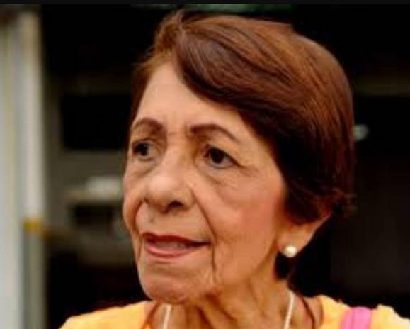 Lilian Magallanes