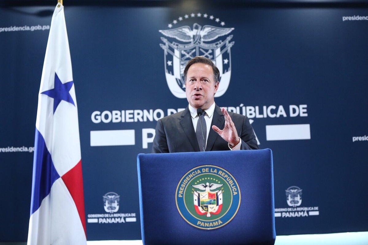 ¡ENTÉRATE! A partir del 1 de octubre venezolanos tendrán que solicitar visa para entrar a Panamá