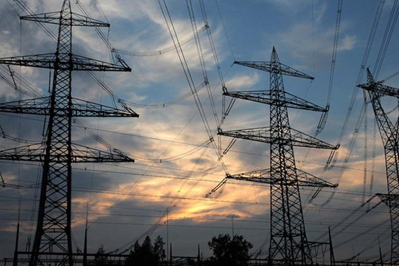 Falla eléctrica. Foto archivo