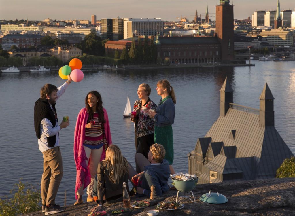 (Foto sweden.se )