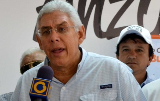 Antonio Barreto Sira NDP