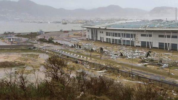 Aeropuerto de San Martin