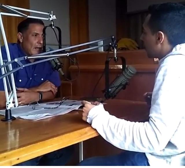 Pablo Pérez: La abstención es la gran aliada del régimen