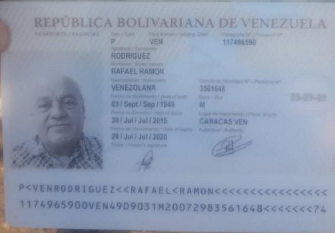 Rafael Ramón Rodríguez