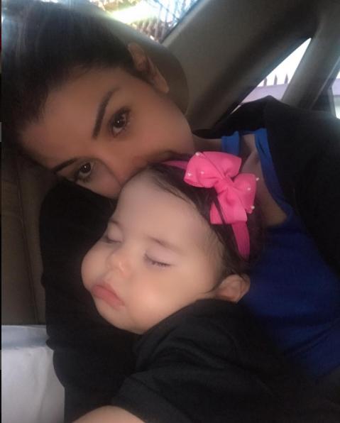 El atajaperro de Kerly Ruíz con la abuelita de Instagram por el sueño de Gail (+comentarios)