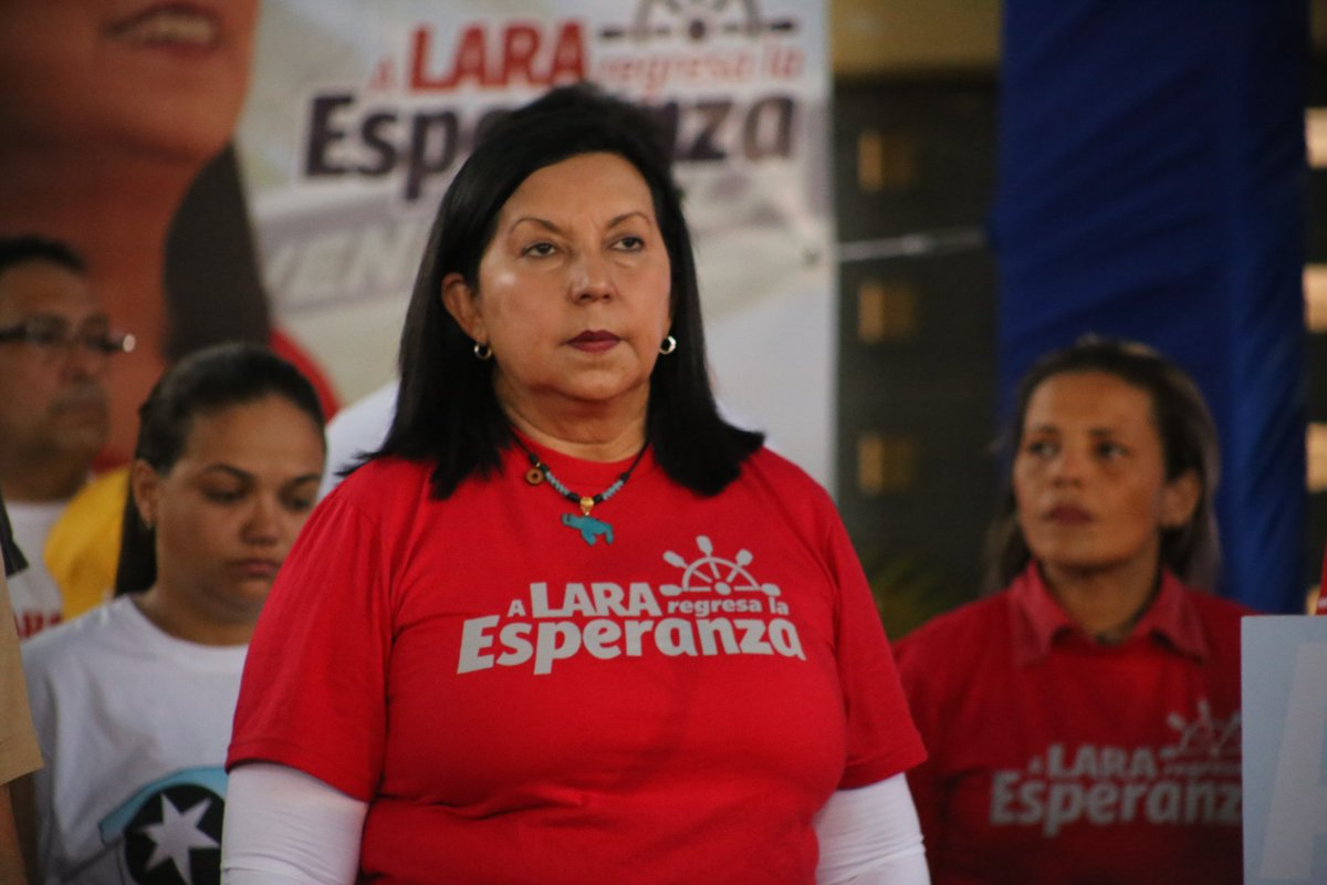 Foto: Carmen Meléndez /  @gestionperfecta