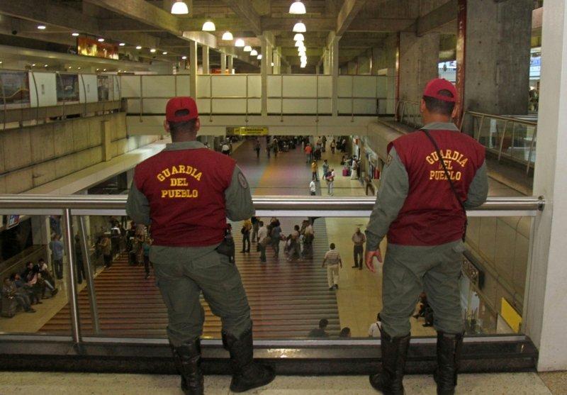 Foto: Venezuela al día