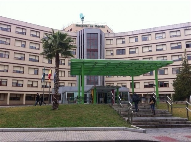 HospitalMerida