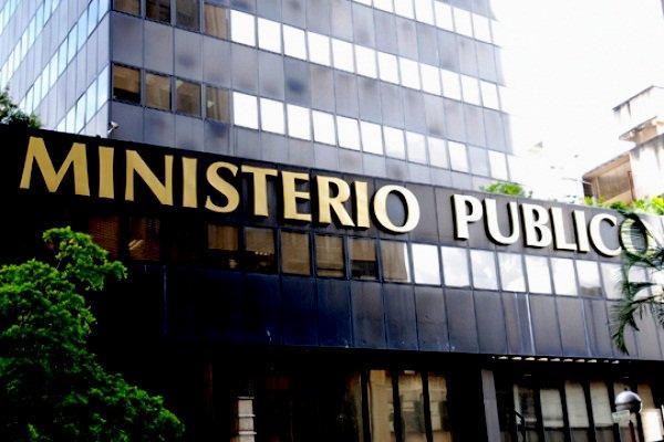 Ministerio Público | (Foto Archivo)